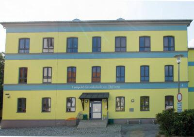 Umbau Sanierung Schule am Hofberg, Bad Aibling